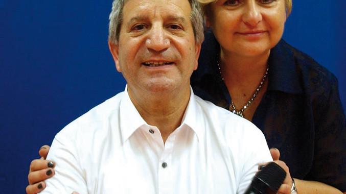Ematos 23 - Claudio Franceschini